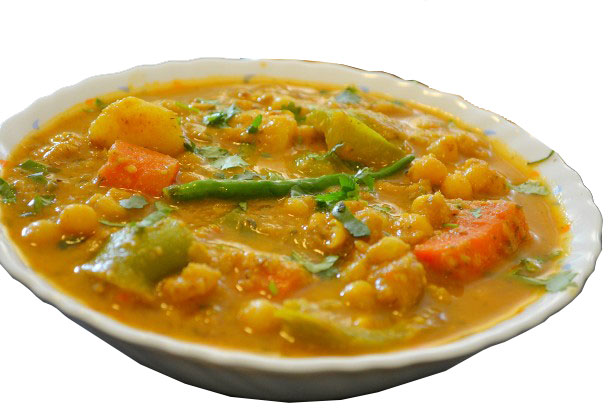Mixed-Veg-Curry